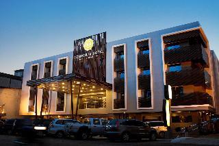 Comforta Hotel Dumai (Formerly Comfort Dumai)