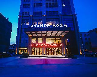 LAVANDE HOTEL HEYUAN ZIJIN