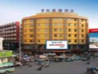 7 DAYS INN SHANWEI ER ROAD MERCHANDISE STREET BRAN
