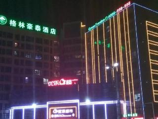 GREENTREE INN SUZHOU DANGSHAN YANXI ROAD