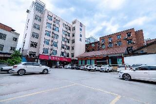 PAI HOTELSA ZIGONG RONG COUNTY DAFOSI SOUTH BUS ST