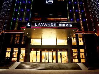 LAVANDE HOTELA JIUJIANG UNIVERSITY