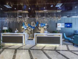 JINJIANG METROPOLO HOTEL YINING DEVELOPMENT ZONE