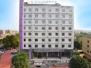 LAVANDE HOTELA HEYUAN BAVARIA