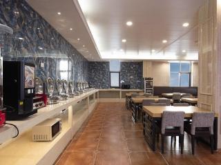 GREENTREE EASTERN HOTEL YANCHENG HIGH SPEED RAILWA