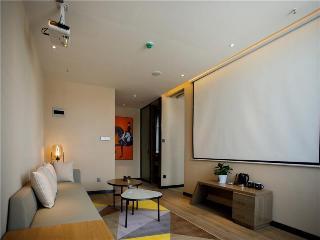 IU HOTELSA XINCHENG HAIBING UNIVERSITY STORE