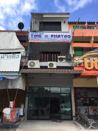 TIME PHAYAO HOMESTAY
