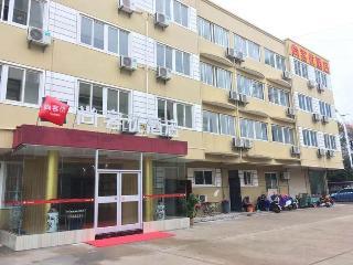 尚客優酒店江蘇徐州銅山區北京南路店