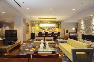COURTYARD BY MARRIOTT ITHACA AIRPORT UNIVERSITY