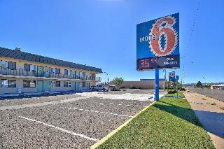 亞利桑那道格拉斯 6 號汽車旅館