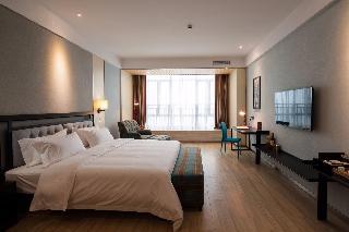 FOSHAN YONGRUN BEEHIVE HOTEL
