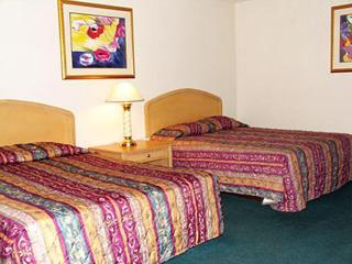 洛迪埃爾蘭喬汽車旅館