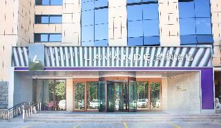 LAVANDE HOTELSA CHANGJI CHANGNING ROAD