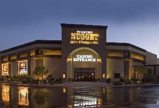 PAHRUMP NUGGET HOTEL AND CASINO