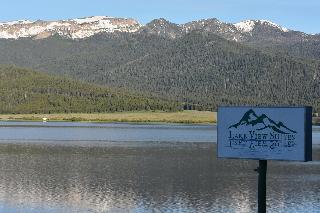 LAKE VIEW SUITES