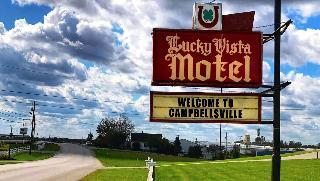 Lucky Vista Motel