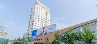 漢庭快捷酒店丹東火車站