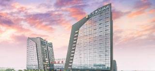 重慶尚高麗呈酒店