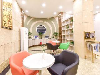 GreenTree Inn Henan Kaifeng Jinming District Sq.