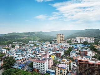 GREENTREE XISHUANGBANNA JIANGBEI AREA EXPRESS HOTE