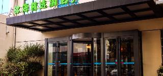 錦景精選酒店(南陽南航店)