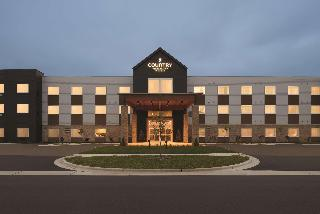 Country Inn Suites By Radisson Ft Atkinson WI