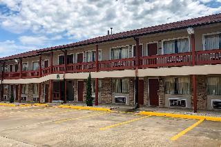 Quality Inn Madisonville