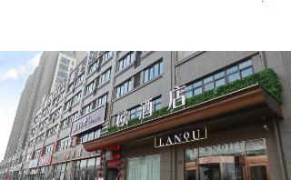 蘭歐酒店(泗洪狀元府店)