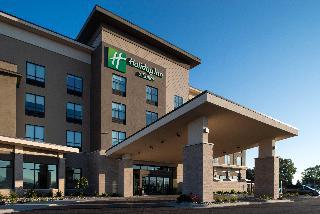 Holiday Inn Hotel and Suites Idaho Falls