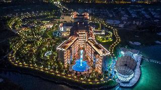 Holiday Inn Resort Qionghai Meiling Lake