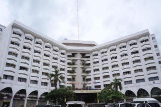 Petchkasem Grand Hotel