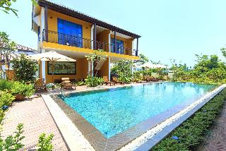 Lua Hoi An Villas