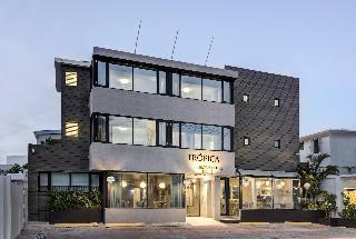 Tra Pica Beach Hotel
