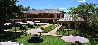 Nkubu Heritage Hotel