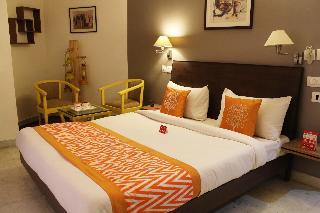 Oyo 2457 Hotel Zambala
