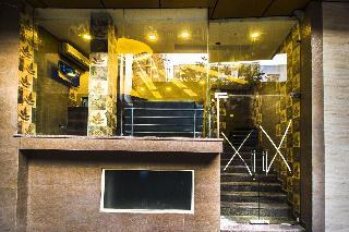 Hotel Platinum Igi Airport