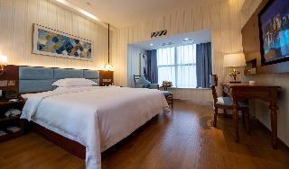 Infully Hotel - Zigong