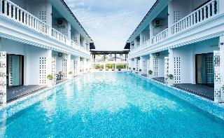 Chaanburi Boutique Resort