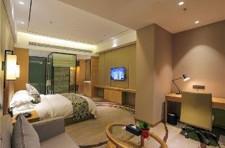 Parkside Plaza Hotel Baiyin
