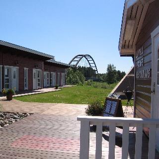 Lappeasuando Lodge