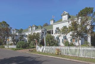 Roanoke Island Inn