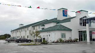 Motel 6 Sinton, TX