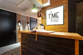 Time Hostel & Apartments