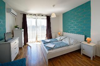 Corvina Apartments