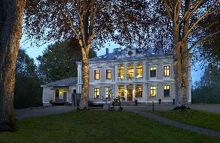 Karstorp Hotel