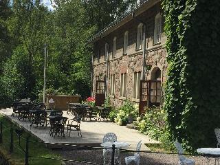 Kungskvarnen Borgvik