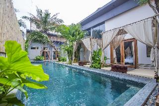 Sarina Hotel Villa