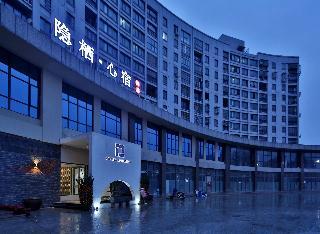 Yinqi Xinsu Hotel