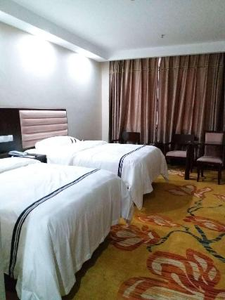 Hukou Jun An Hotel