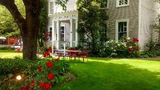 Mccully House Inn